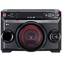 Mini System OM4560 Torre XBoom Festa, 200W RMS, Multi Bluetooth, TV Sound Sync, LG, 2214692