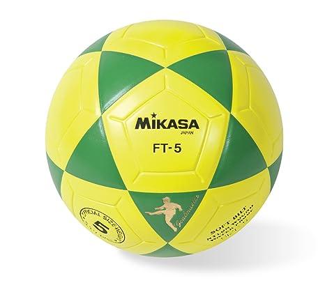 Mikasa Meta Maestro Pelota de fútbol (tamaño Oficial 5), Color ...