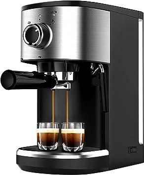 Cafetera Expreso Automática Bonsenkitchen