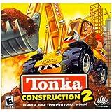 Tonka Construction 2 (Jewel Case) - PC