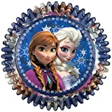 monster high baking cups - Wilton Disney Frozen Licensed Baking Cups, Pack of 50