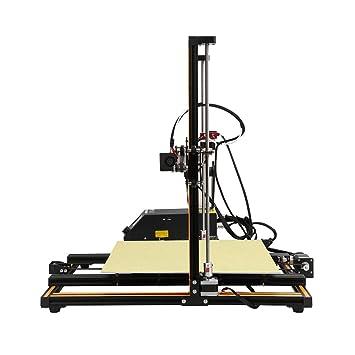 Fesjoy CR-10 S5 autoensamblado de alta precisión DIY i3 impresora ...