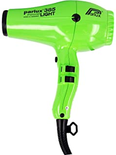 Parlux Secador Light 385 Verde