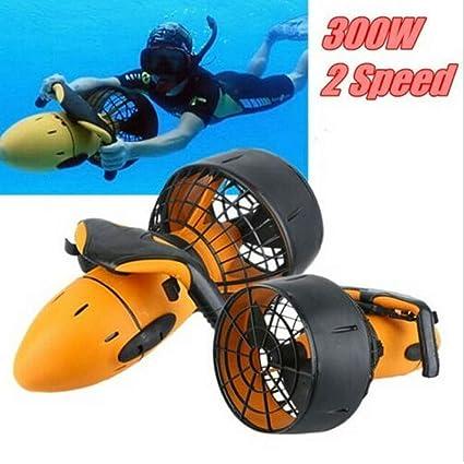 Amazon.com : chizhuhong7 Under Water Scuba Sea Scooter ...
