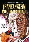Frankenstein Must Be Destroyed [DVD] [1969]