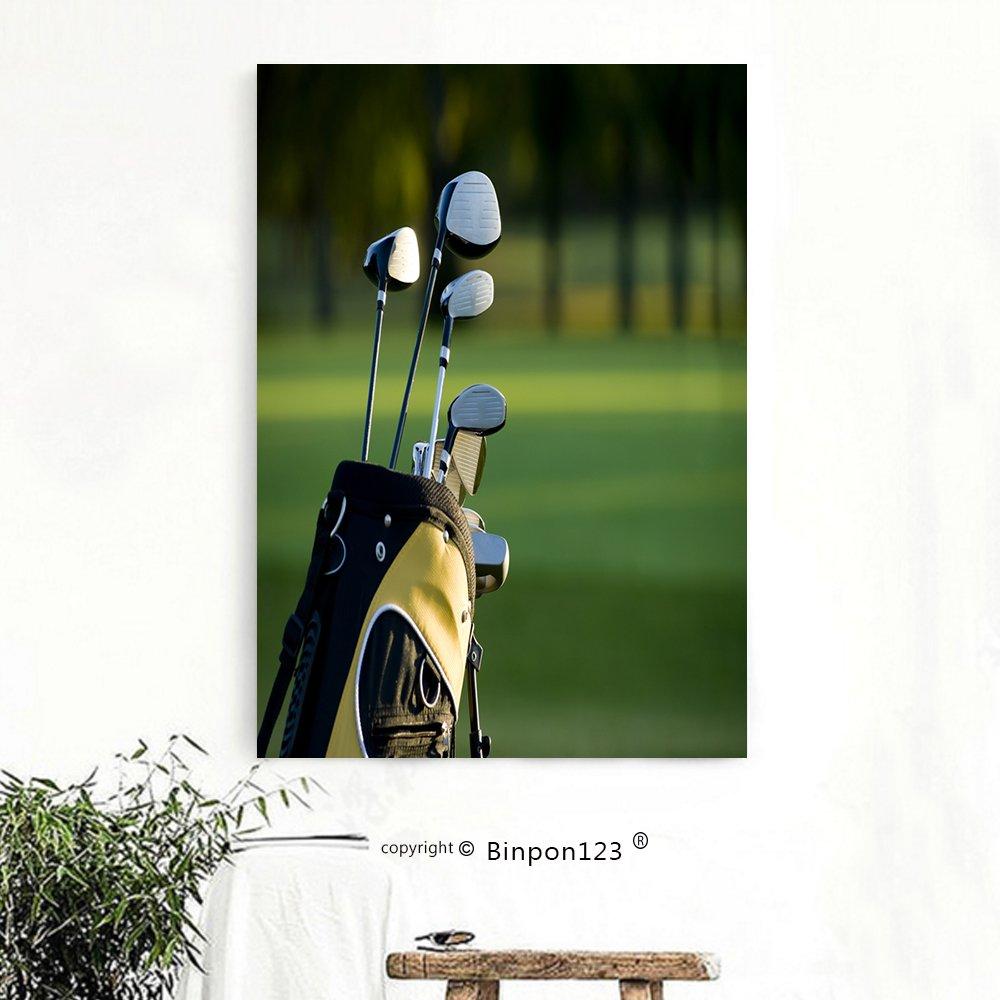 binpon123 Custom Lienzo Pared Arte Pintura un conjunto de ...