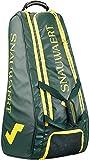 ラケットバッグ スノワート (SNAUWAERT) ツアーバッグ 6本収納 自立式ラケットバッグ
