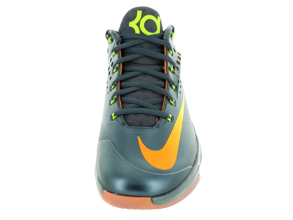 2018 Nueva En Venta Nike - KD Vii Elite - Color: Arancione-Giallo-Nero - Size: 45.0 Ofertas De Venta xniN2E
