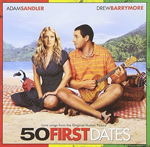 50 First Dates [Us Import] by Original Soundtrack (2004-02-03)
