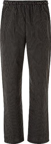 JOBLINE Pantalon /à Coulisse avec Poches Vert Taille XS-XXXL