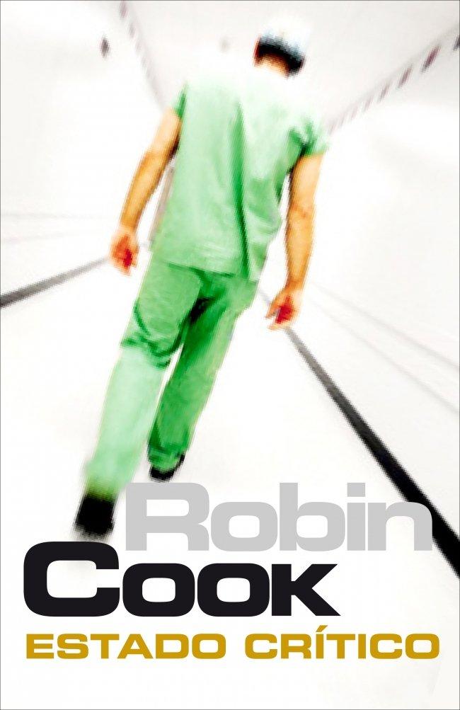 Estado crítico Robin Cook