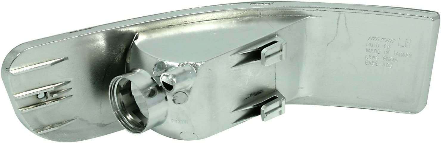 AD Tuning GmbH /& Co KG Frontblinker Set in Weiss