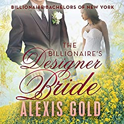 The Billionaire's Designer Bride