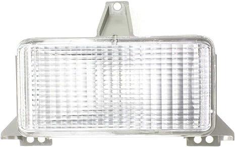 Parking Light For 83-86 Chevrolet C10 87 R10 Driver or Passenger Side