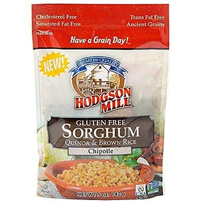 Hodgson Mill Sorghum Quinoa/Brown Rice Side Dish