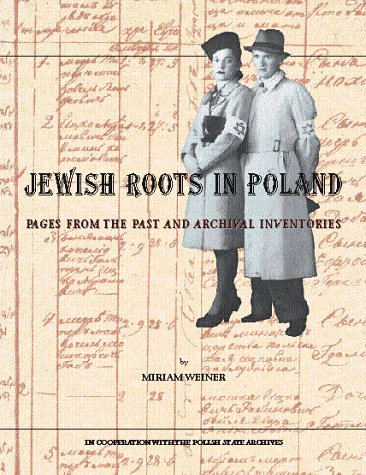 jewish roots in poland buyer's guide