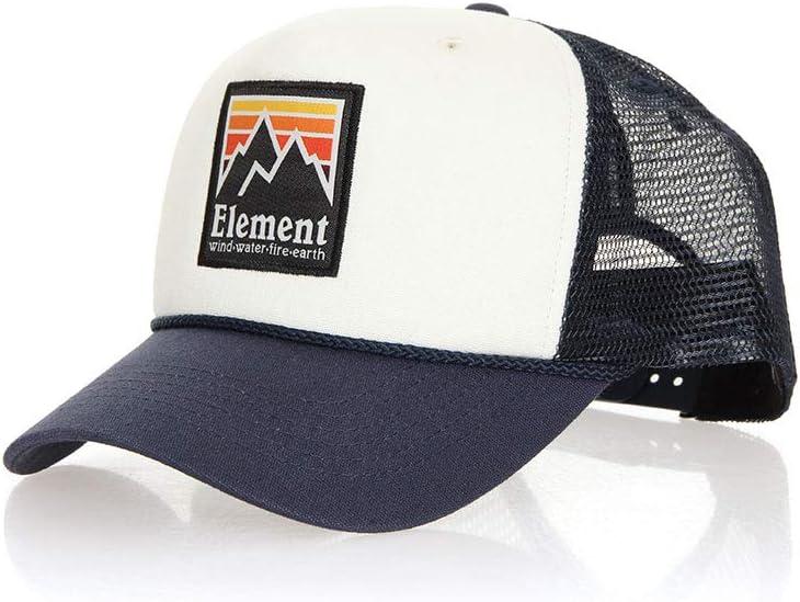 Element Pico Indigo Gorra de Camionero: Amazon.es: Deportes y aire ...