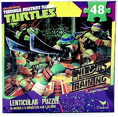 Amazon.com: TMNT noche de juegos Bundle: mejor oficial de ...