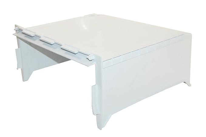 Hotpoint c00096768 Indesit frigorífico congelador cajón: Amazon.es ...