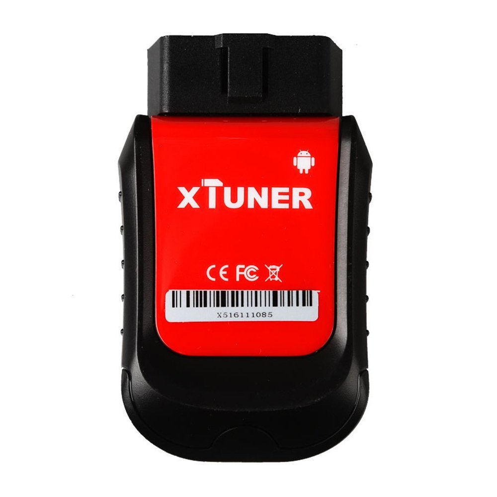 VXDAS Xtuner X500 Auto Scanner Android Bluetooth Diagnostic Scanner Tool Universal Wireless Car Auto Scanner Support Special Functions by VXDAS (Image #2)