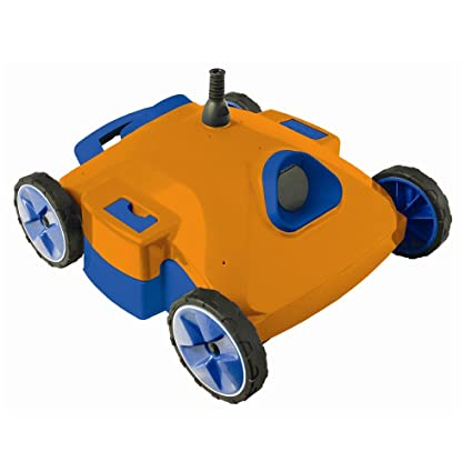 Amazon.com: Blue Wave NE3285F Aquafirst Super Rover Robotic ...
