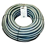 Southwire Company .75in. X 100ft. Galflex Reduced Wall Steel Flexible Metal Conduit