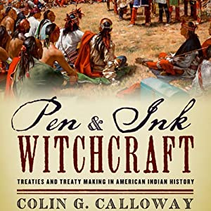 Pen and Ink Witchcraft Audiobook
