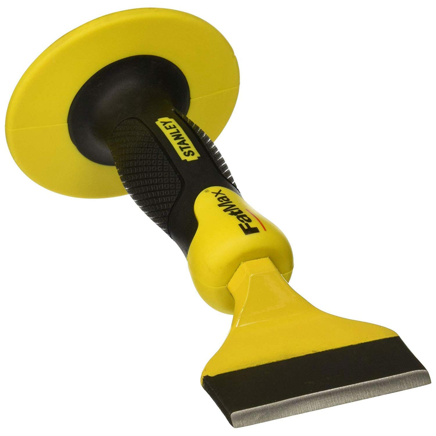 Stanley 16-327 3-Inch X 8-1/2-Inch FatMax Brick Sets with Bi-Material Handle Guard