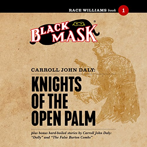 Bargain Audio Book - Knights of the Open Palm