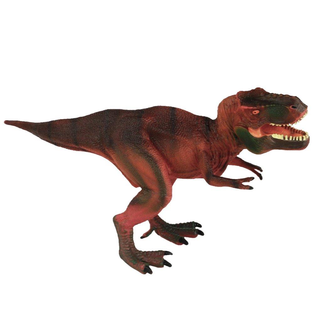 Tiranosaurio Rex Juguete T Rex Figura de Dinosaurio Súper Realista ...