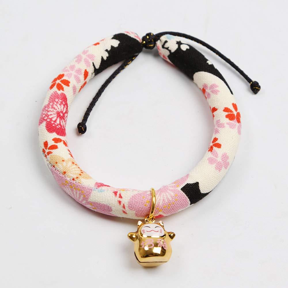 MYYXGS Collar de Mascota con Forma de Gato, Corbata, Perro, Gato ...