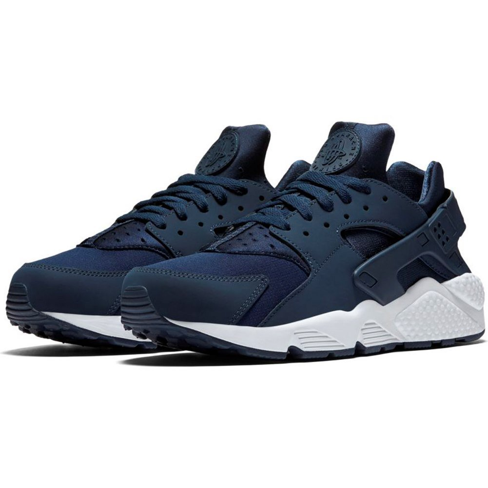 Zapatillas Nike Air Huarache azulazul talla: 40,5: Amazon