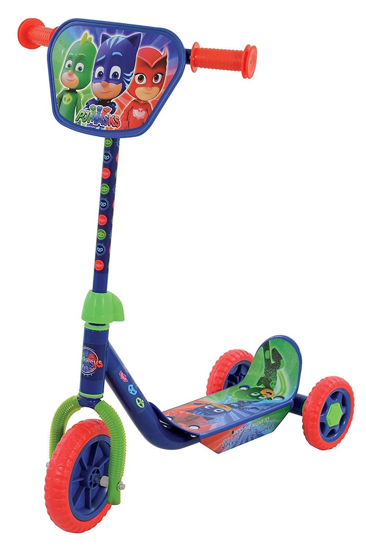 ventas en linea BPIL PJ Masks My First Scooter Scooter Scooter - Patinete de Tres Ruedas para niños  gran descuento