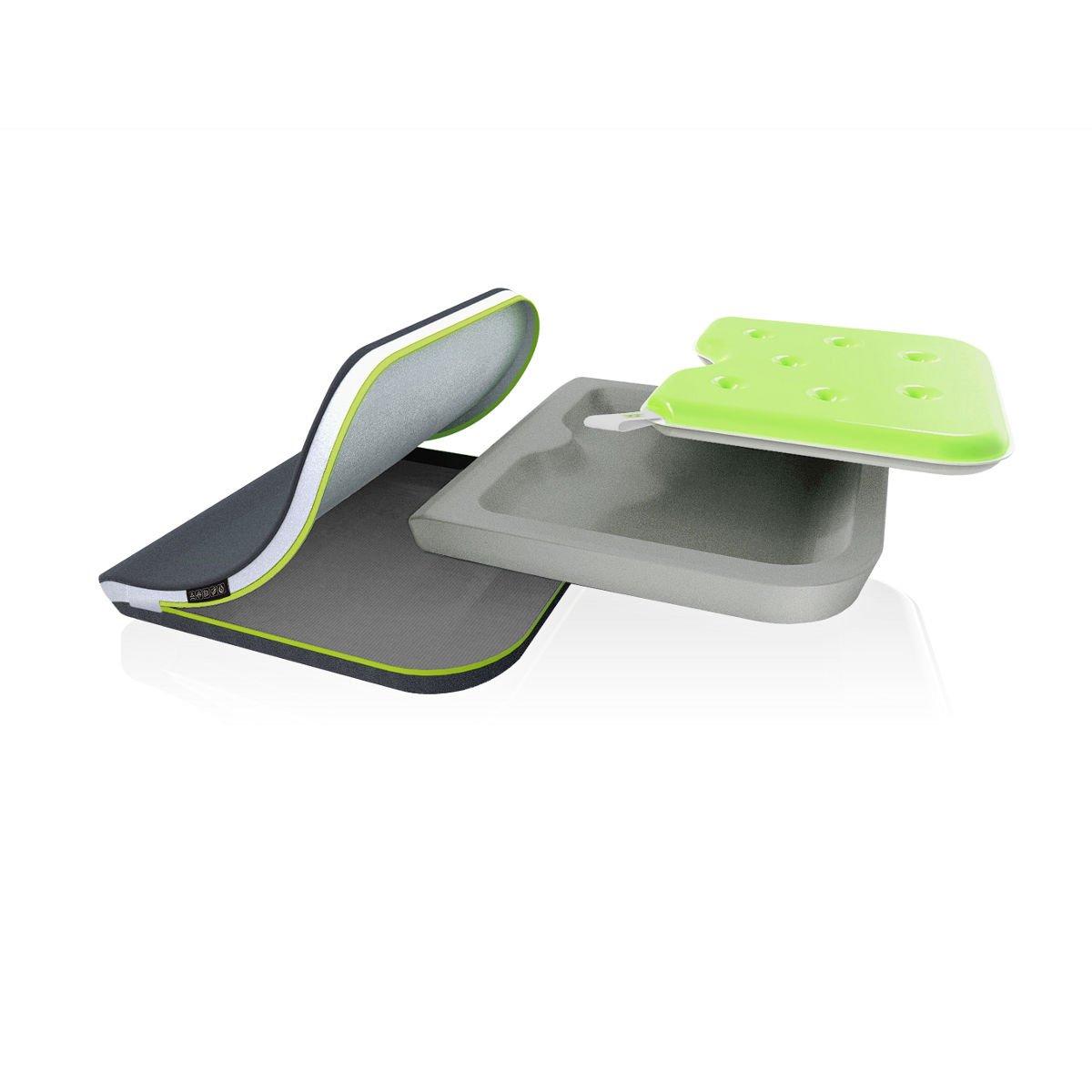 Amovida Motion Comfort+ Anti-Dekubitus Kissen 45x45 cm