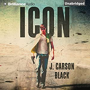Icon Audiobook