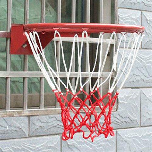 juokk grosor de nailon para deportes Baloncesto borde malla Net 13 ...
