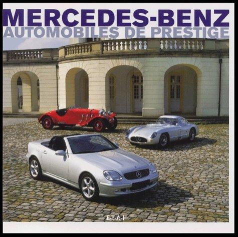 - Mercedes-Benz: Automobiles de prestige