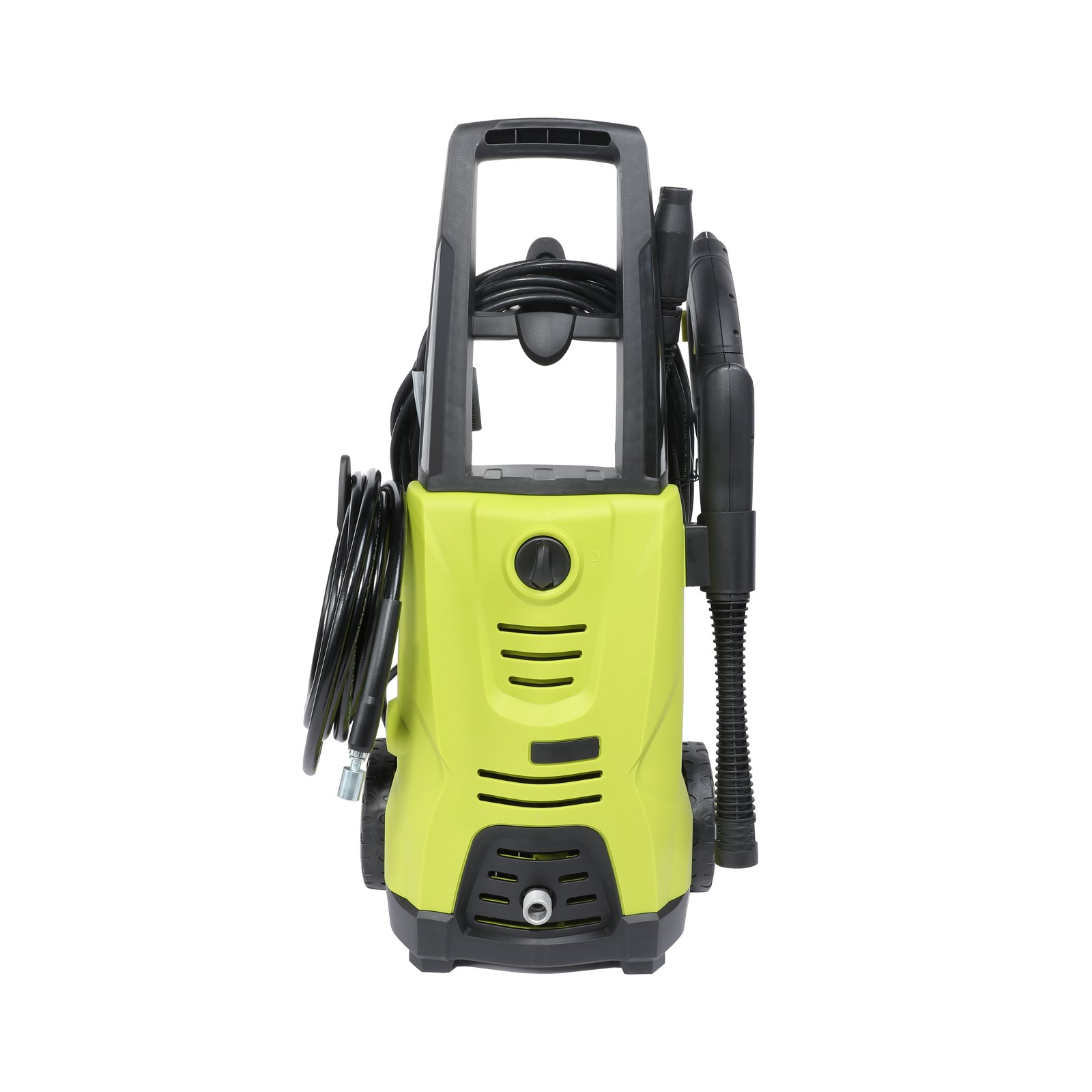 Magshion JMG-3114M Electric Pressure Washer with Spray Gun & High Pressure Foam 1600 psi