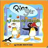 Pingu e il circo del villaggio