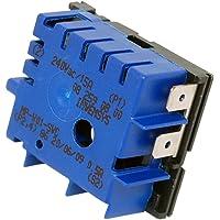 Electrolux 3890824018 Genuine Original AEG D67000//EKC5000//EKC6000//Zanussi ZKC6000 Series Single Energy Regulator Simmerstat