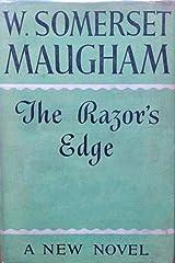 The Razor's Edge Kindle Edition
