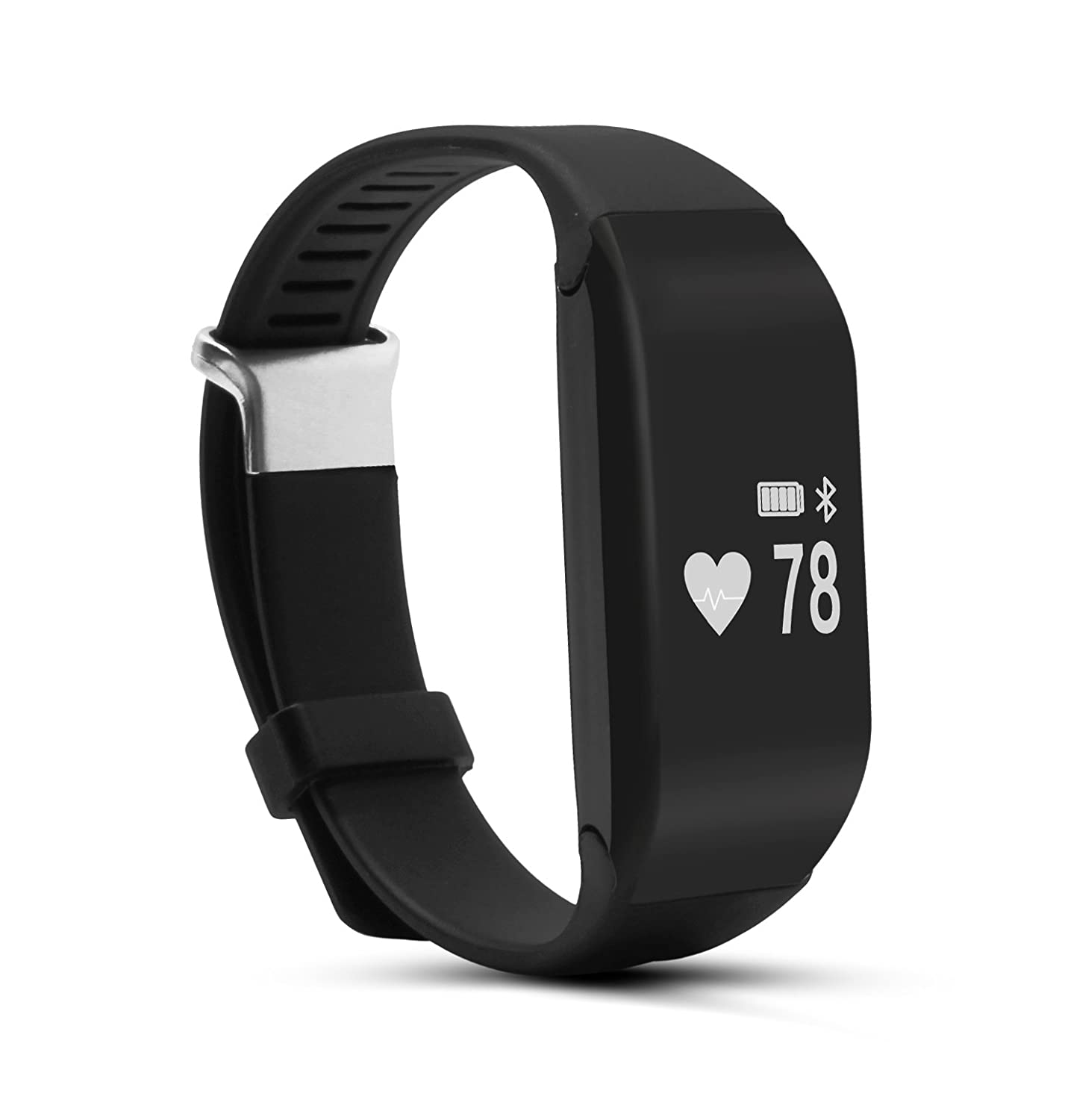 Jeemak Heart Rate Monitor