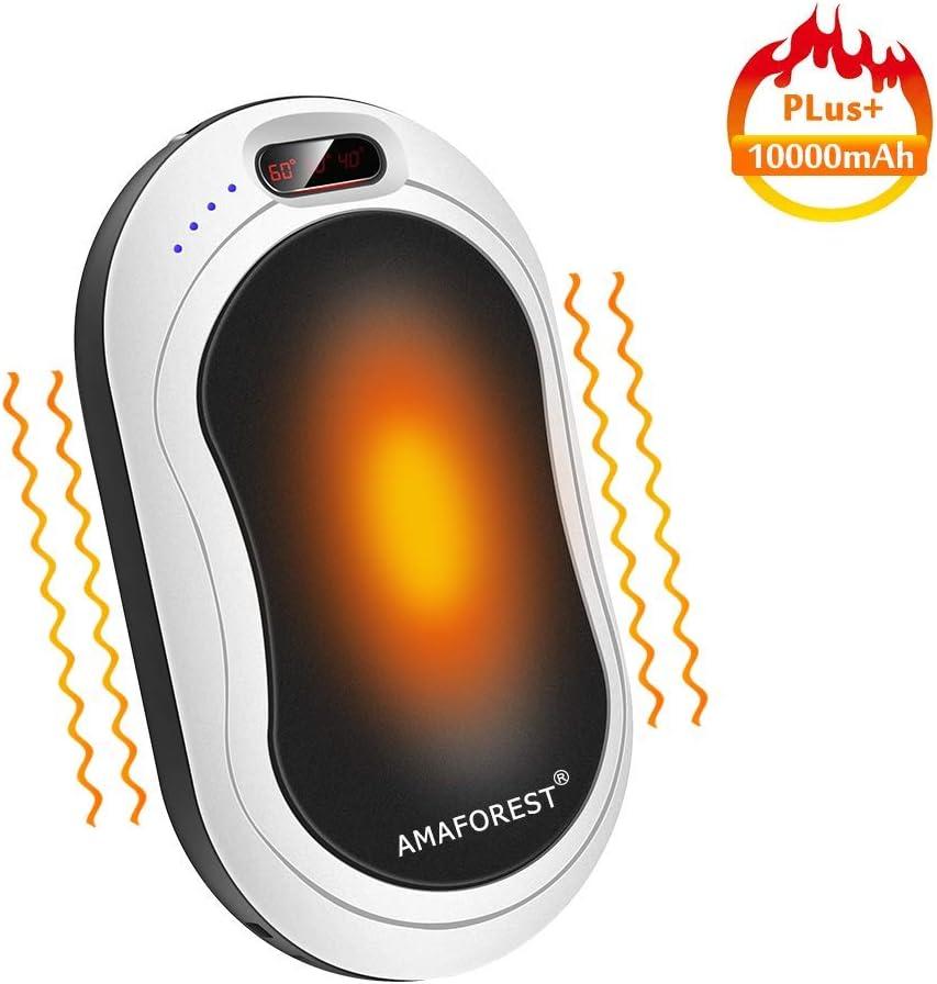 10000mAh 4 in 1 Multifunction Electric Portab Dalagoo Rechargeable Hand Warmers