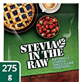 Stevia In The Raw Natural Sweetener 275g Bakers Bag