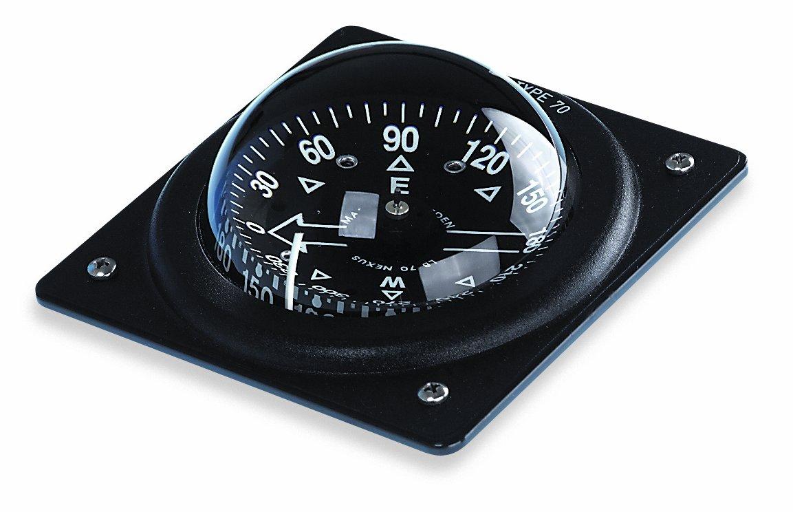 Dash Mount Compass