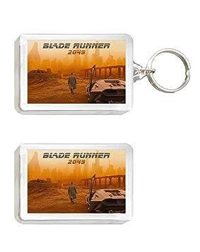 Llavero y Imán Blade Runner 2049: Amazon.es: Juguetes y juegos