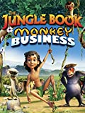 The Jungle Book - Monkey Business