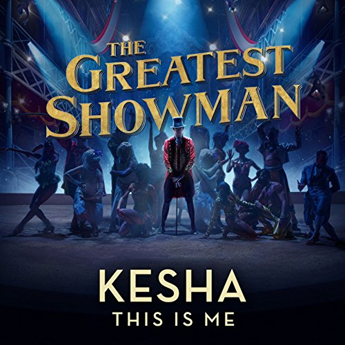 Large Product Image of This Is Me (From The Greatest Showman)