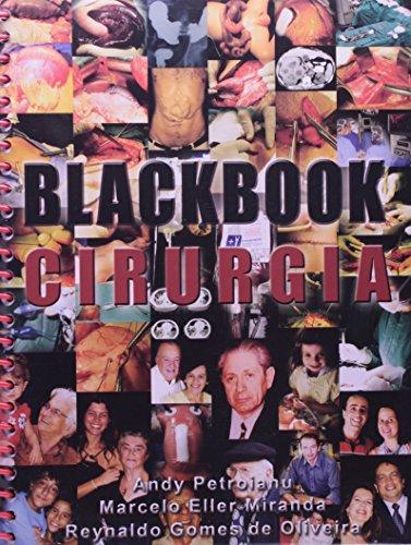 Blackbook. Cirurgia