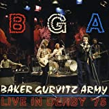 Live in Derby 75